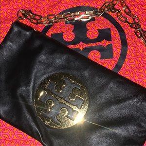 Blk tory burch handbag